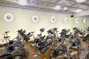 State of The Art Spin Studio